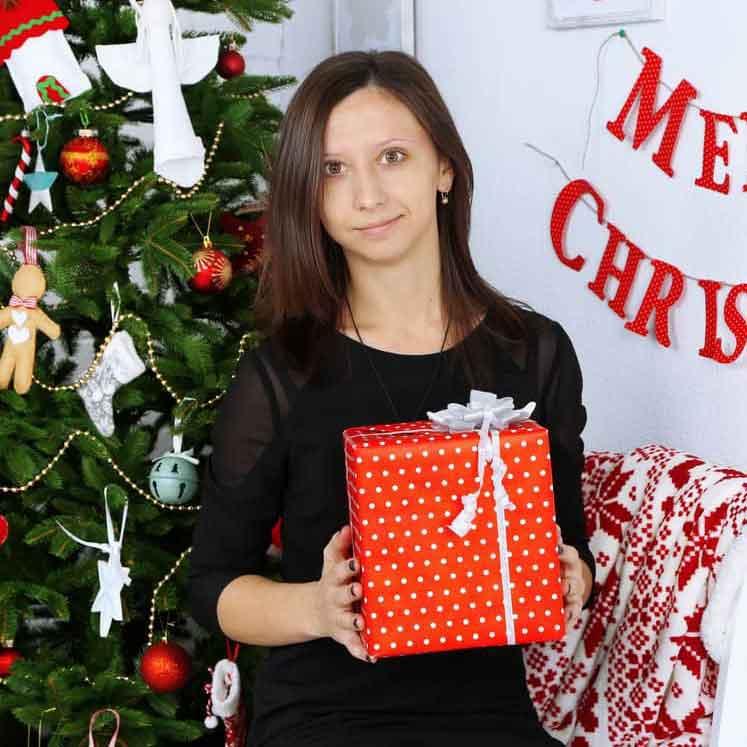 Маринка MandARINKA Войцеховская