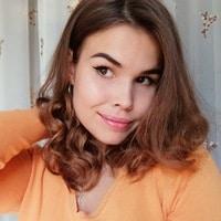 Ирина Митькова