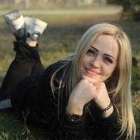 Яна Готвянская